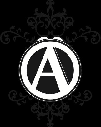 Logo Amfore l Bloembinderij