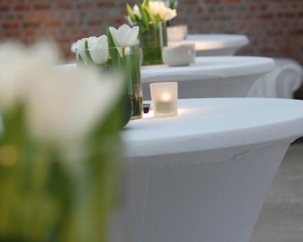 Speciale gelegenheden en events