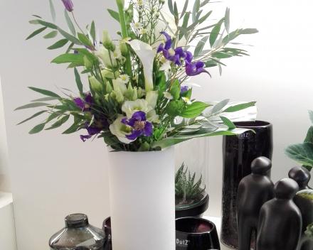Bloemen Amfore